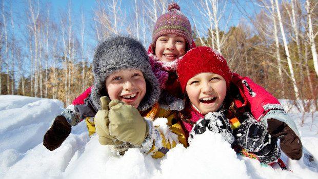 Elevii revin la ore pe 12 ianuarie. Când vor avea din nou vacanță?
