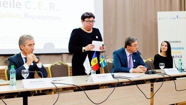 Reprezentanții ONG-urilor solicită liderilor APME să nu ignoreze egalitatea de gen