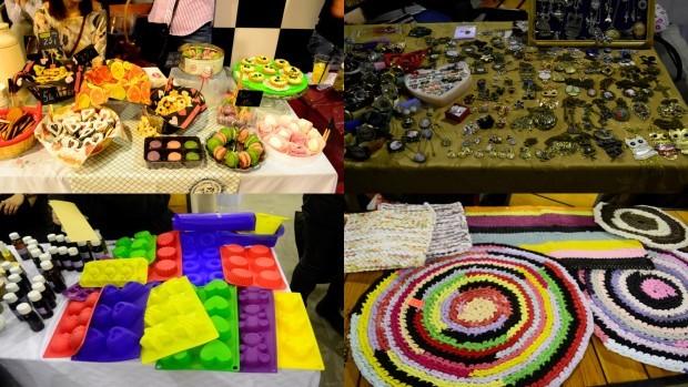 (foto) Îndrăgostiții și-au procurat cadouri la tradiționalul târg Yardsale