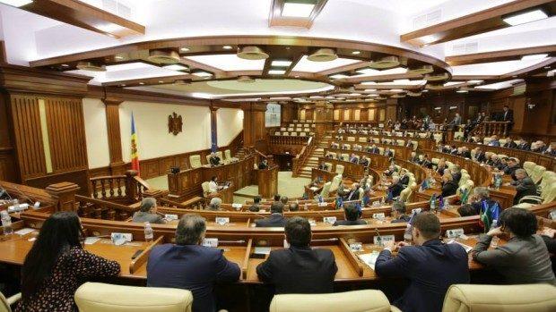 Joi, 12 februarie, va avea loc Ședința Parlamentului de învestire a Guvernului