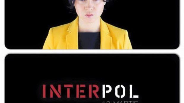(video) Natalia Morari revine cu INTERPOL. Detalii despre noua sa emisiune