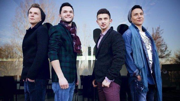 (video) BRAIN BAND – o nouă trupă de băieți talentați s-a lansat în Moldova