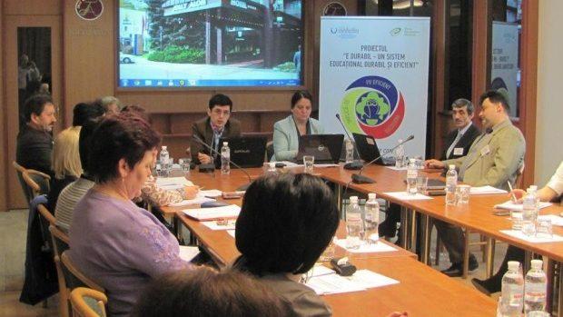 Peste 100 de ambasadori ai educației de calitate vor activa în mai multe localități ale țării