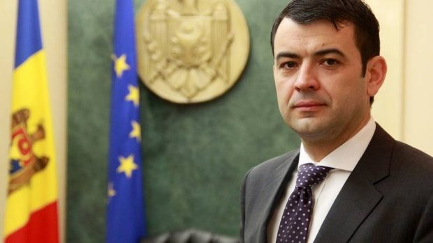 Oficial! Premierul desemnat Chiril Gaburici are pagină de Facebook