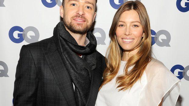 (foto) Justin Timberlake a confirmat că așteaptă primul său copil