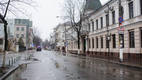 Alertă cu bombă la 4 bănci din Chișinău. Geniștii nu au depistat explozive