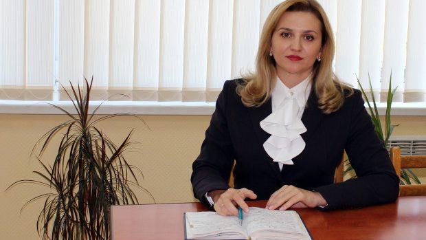 Ruxandra Glavan: Nu există motive de îngrijorare, pensiile și salariile se achită la timp
