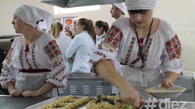 2 milioane de euro pentru susținerea învățământului profesional tehnic din Moldova