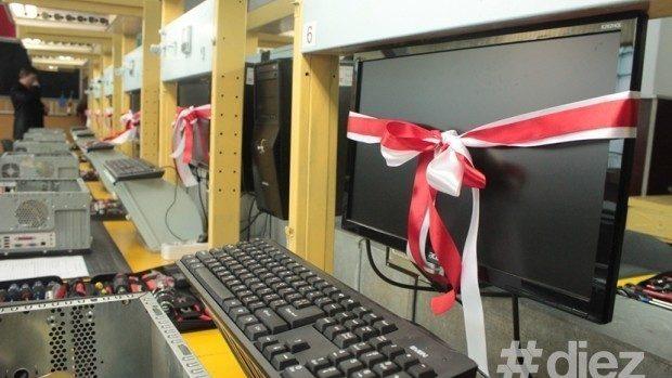 Laboratoare moderne și conținuturi actualizate în instituțiile profesional tehnice din Moldova