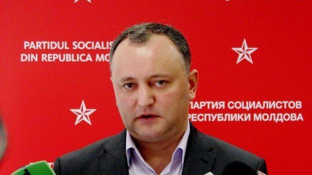 Flash mob: Igor Dodon va fi astăzi arestat și dus la Procuratura Generală