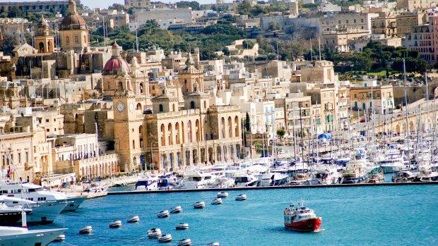 (doc) Program de studii de master în domeniul dreptului maritim internațional în Malta