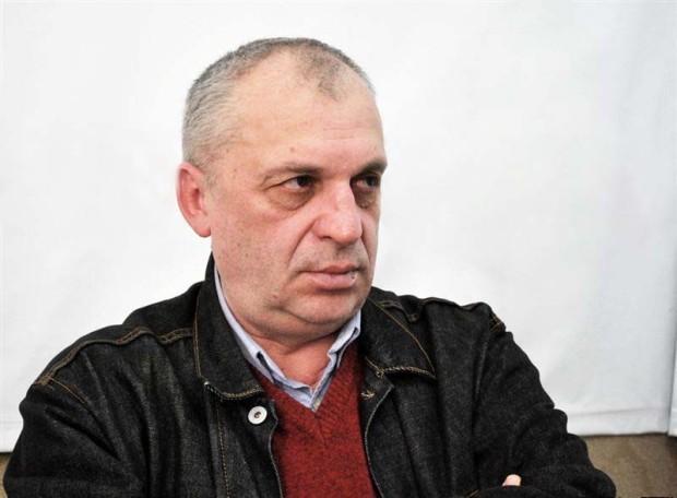 Petru Bogatu PC: inliniedreapta.net