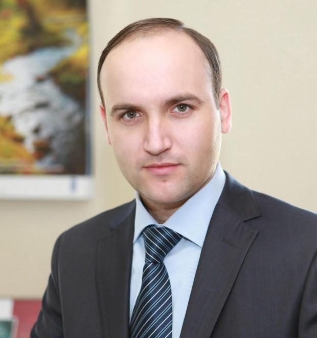 Alexandru Munteanu PC: usm.md