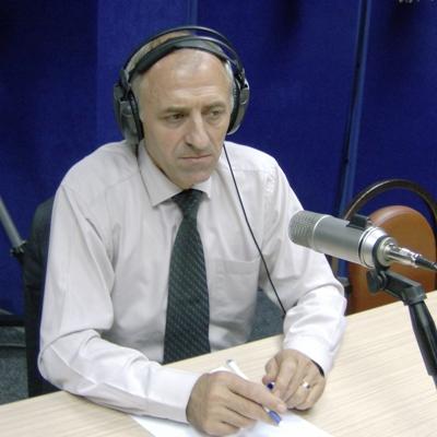 Arcadie Gherasim PC: timpul.md