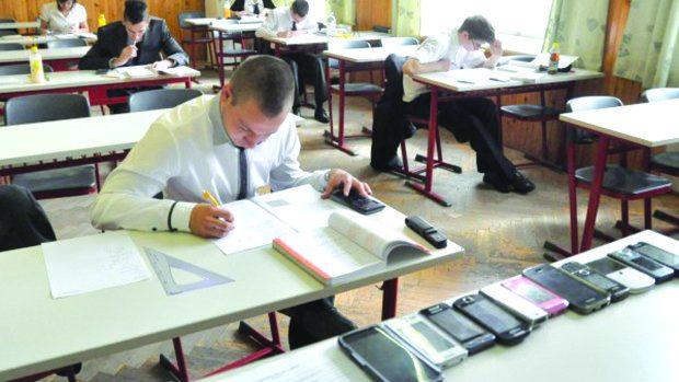 BAC 2015: Consultări pentru sporirea calității testelor pentru examenul de bacalaureat