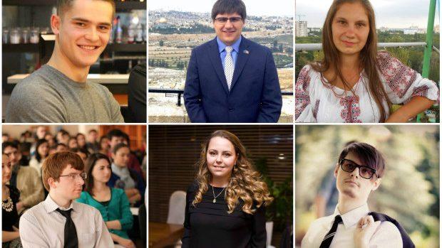Câștigătorii Burselor de Merit 2014: Cei mai buni 50 studenți ai țării