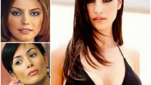 (foto) Cele mai sexy femei ce au activat în politică din jurul lumii