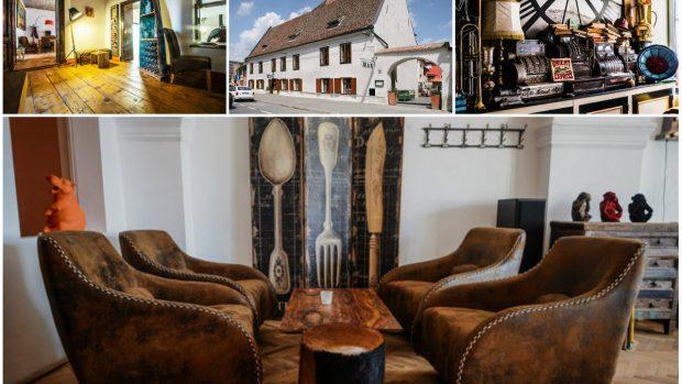 (foto) Vizită în Sibiu: Localuri de alternativă care pot fi pe placul tău