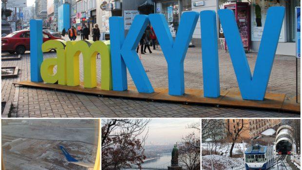 (foto) City Break: Ce atracții inedite poți vedea într-un weekend în Kiev