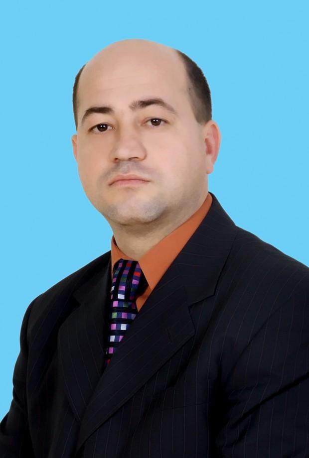 Dorin Popescu PC: usm.md