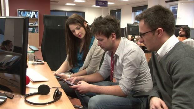 Oportunitate pentru absolvenți: Urmează un stagiu de practică la o companie din Moldova