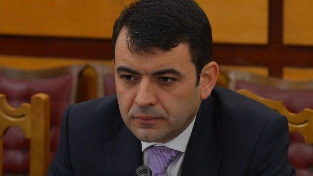 Chiril Gaburici cere demisia întregii conduceri a Procuraturii Generale și a Băncii Naționale