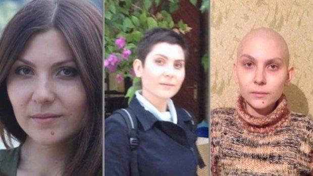 (video) Povestea unei tinere de 27 de ani, a cărei voință e mai puternică decât cancerul