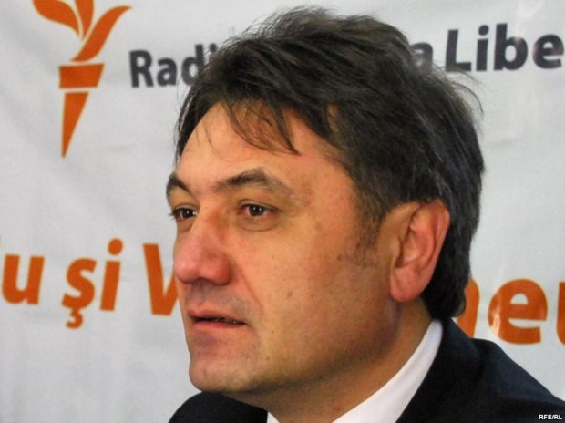 Igor Dolea PC: europalibera.org