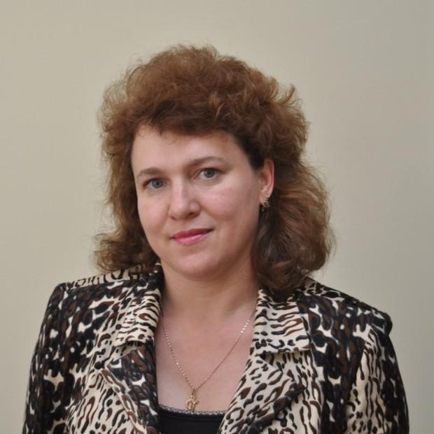 Iulia Bănărescu PC: usm.md