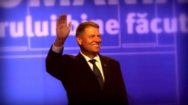 """Declarația lui Klaus Iohannis: """"Demersul PSRM este împotriva intereselor cetățenilor Republicii Moldova"""""""