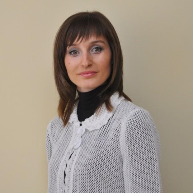 Natalia Markova PC: usm.md