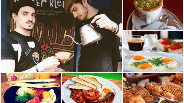 Best of: Cele mai bune localuri din Chișinău unde poți lua micul dejun