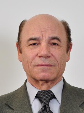 Mihail Ștefăneț PC: ums.usmf.md