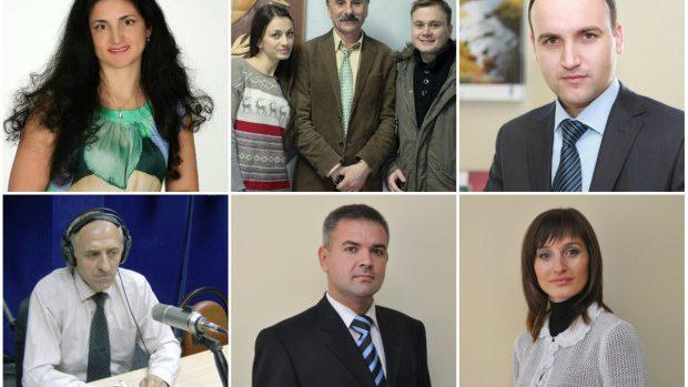 Lista celor mai populari lectori de la Universitatea de Stat din Moldova (USM)