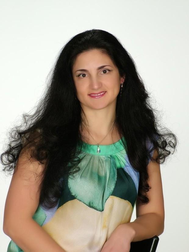Ecaterina Raicu PC: cicde.md