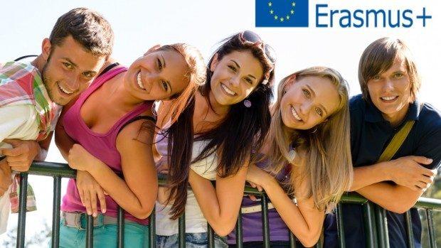 Programul Erasmus+ destinat studenților care doresc să învețe în străinătate