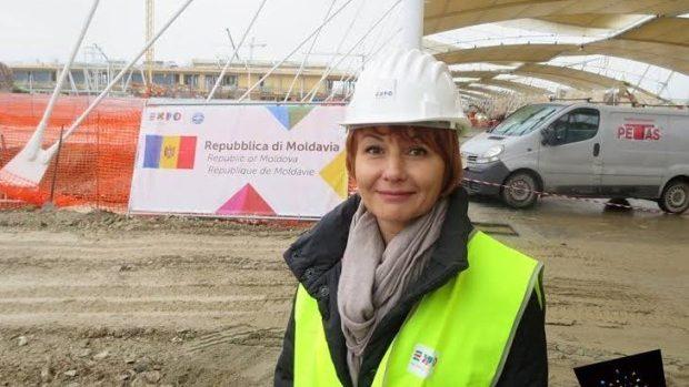 EXPO 2015 – oportunitate unică pentru businessul moldovenesc