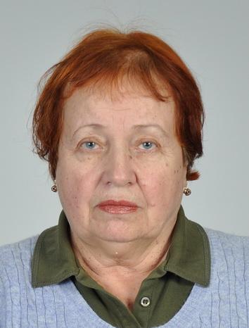 Valentina Covaliu PC: ums.usmf.md