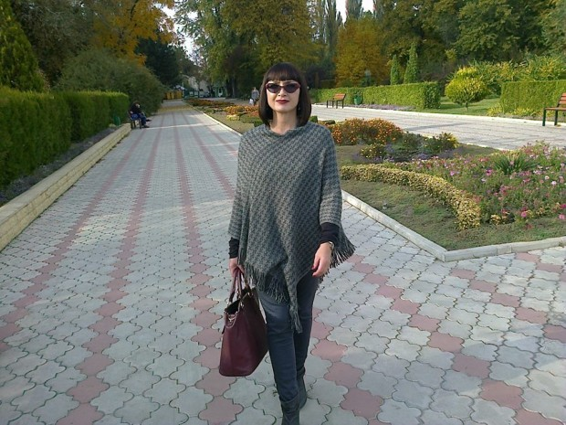 Valentina Vorojbit PC: Facebook/ Valentina Vorojbit