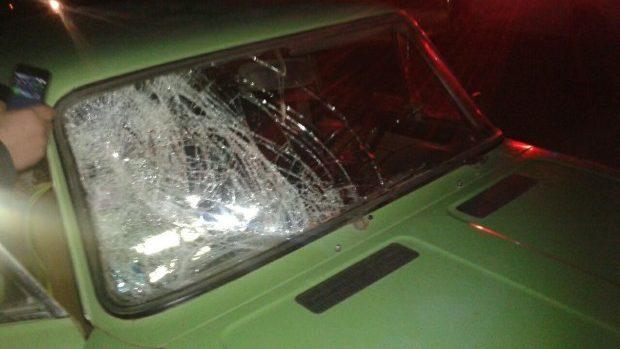 Două adolescente au fost implicate într-un accident rutier la Soroca