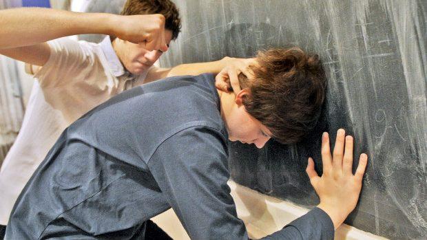 Strategia în domeniul combaterii violenței în școli – discutată la o conferință regională