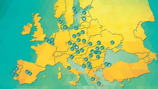 Studenții de la UTM pot opta pentru un curs de vară într-o țară din Europa