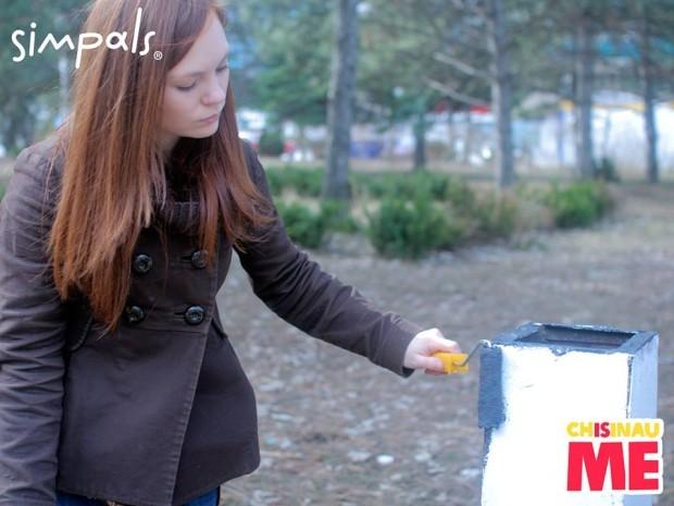 PC: Facebook/Chișinău Is Me