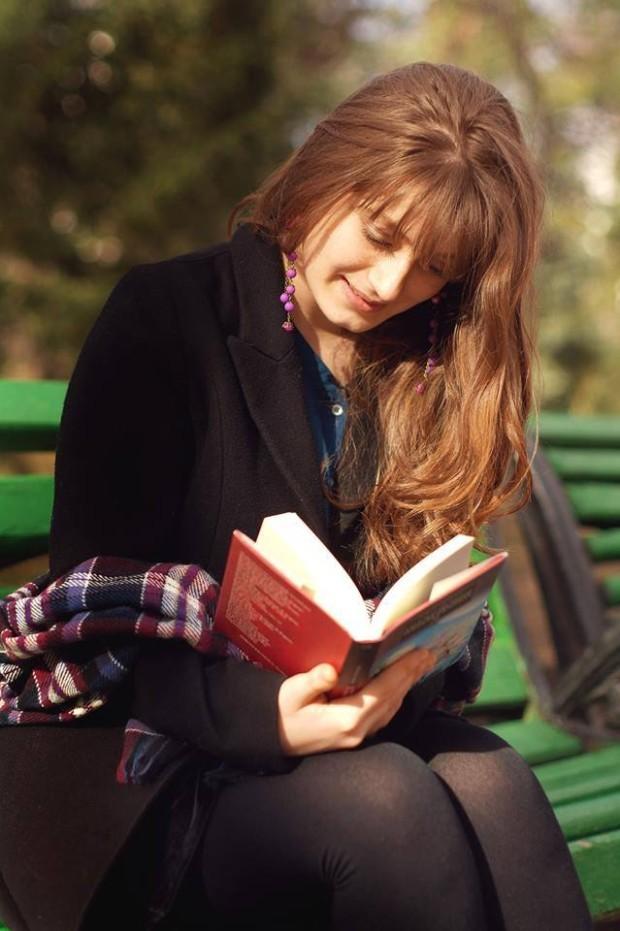 Campanie de promovare a lecturii în rândul tinerilor