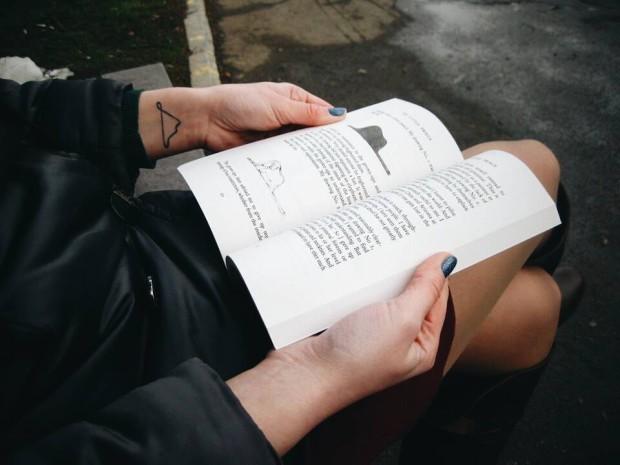 Spune-mi ce citești și eu îți voi spune cin ești.