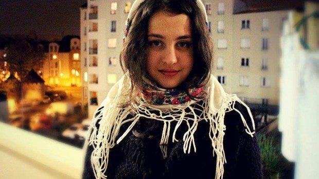 """Diana Rusov: """"Pentru mine, viața în Franța e ca prima inspirație a unui bebeluș"""""""