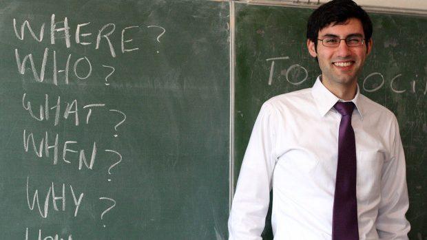 Oportunitate pentru dascăli: Conferință internațională pentru profesorii de engleză
