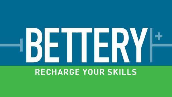 BETTERY – proiectul destinat tinerilor care doresc să-și formeze deprinderi specifice oamenilor de succes