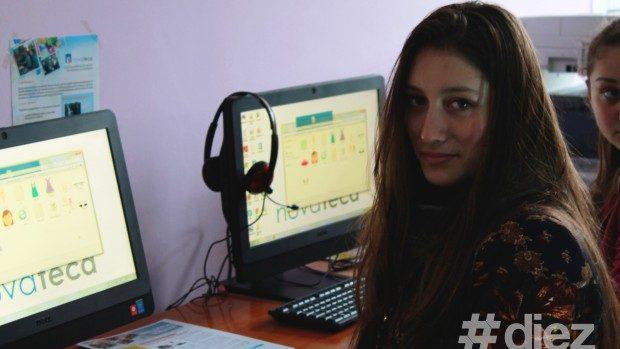(foto) GirlsGoIT motivează fetele să aleagă domeniul tehnologiilor informaționale