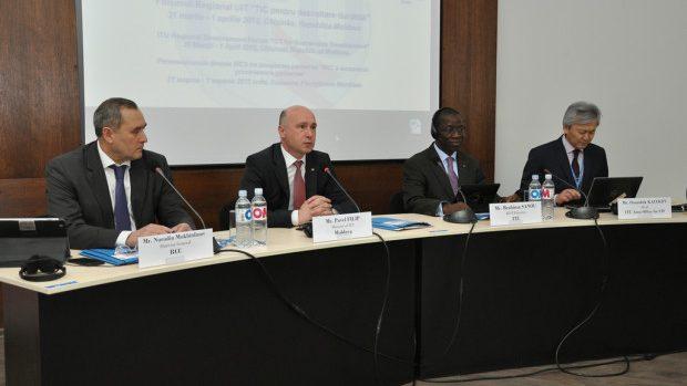 Forumul Regional UIT consideră că domeniul TIC e catalizatorul unei dezvoltări durabile